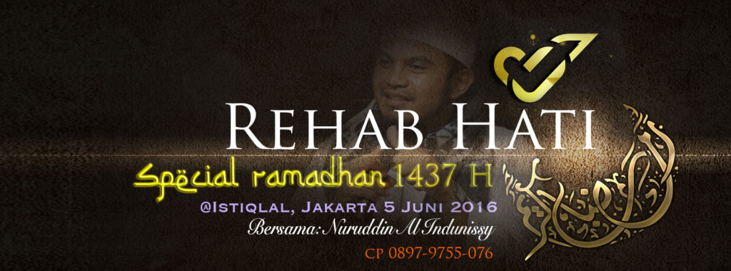 Special Ramadhan Istiqlal