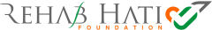 Rehab Hati Logo