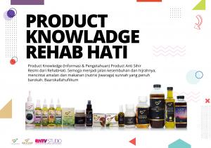 PRODUCT REHAB HATI